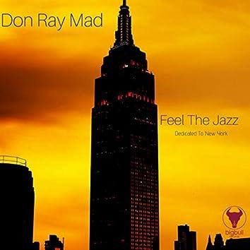Feel The Jazz