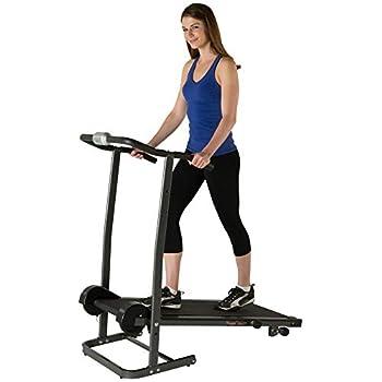 Best manual treadmills Reviews