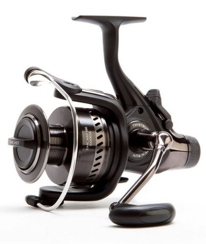 DAIWA EMCAST BR 4500 FISHING REEL MODEL NO. ECBR4500A
