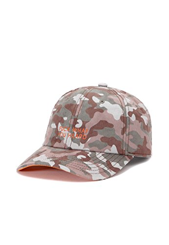 Cayler & Sons Cap What You Heard Curved MC, Size:One Size Gorras, Talla Única Unisex Adulto