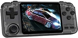 LZW $ 1 3,5 Pulgadas IPS Soportes Consola De Juegos Portátil Sn Retro De Mano 360 Grados Operación Y Juegos Incorporados
