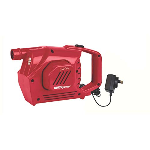 Coleman 2000017847 QuickPump 120V Pump, Red