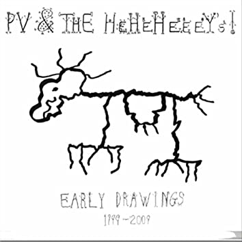 Early Drawings: 1999-2009