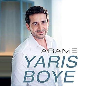 Yaris Boye