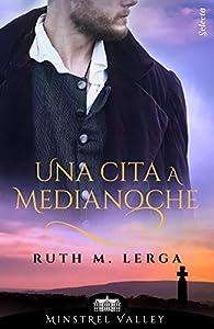 Una cita a medianoche par Ruth M. Lerga