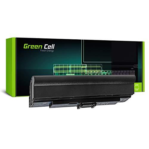 Green Cell Batería para Acer Aspire One 752-748KK Ferrari 200 TravelMate 8172 Packard Bell Dot A M/A MU VR46 EasyNote...