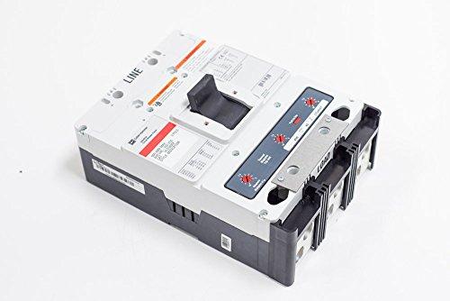 CUTLER HAMMER HLD3600 U 600A 600V 3P