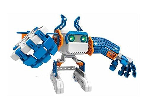 MECCANO Micronoid - Robot Basher