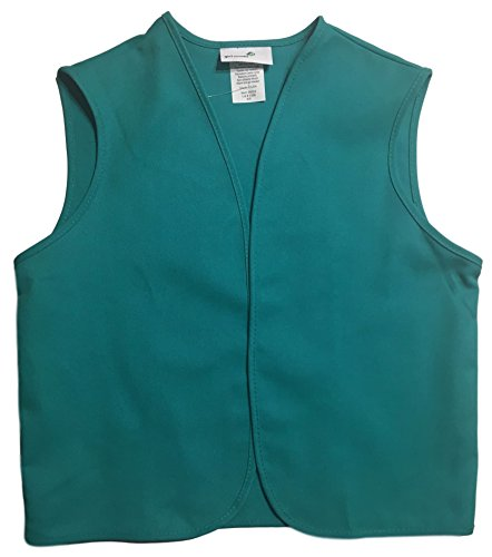 Girl Scouts Junior Vest (Medium)