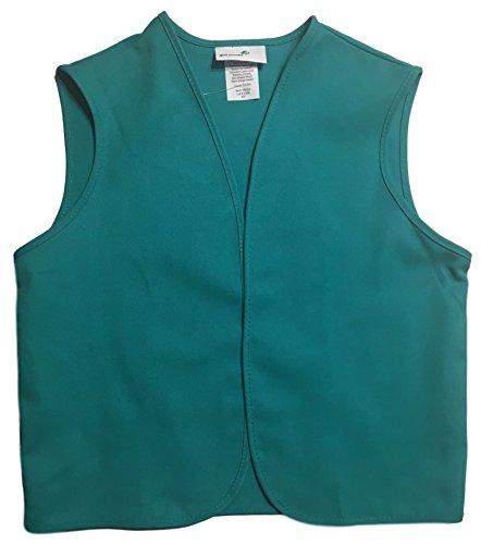 Girl Scouts Junior Vest (Medium)
