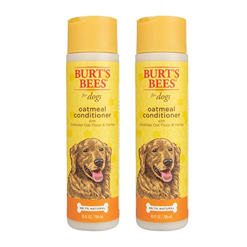 Burt's Bees, Best Dog Shampoo for dry skin