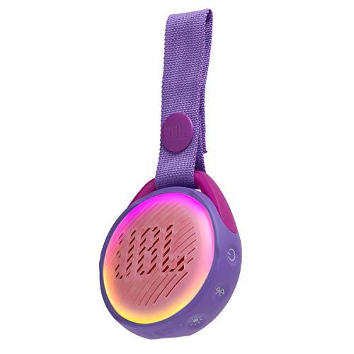 JBL JR POP - Waterproof portable Bluetooths Speaker Designed...