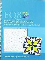 Electric Quilt Exercises in EQ8 Block Design-Spiral Bound, Full Color
