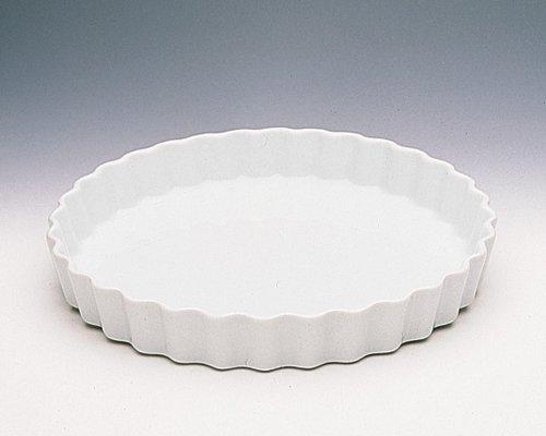 Pillivuyt Collection GENERALE Tortenform rund Nr.10, Porzellan