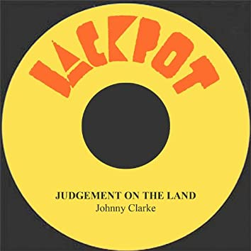 Judgement On The Land