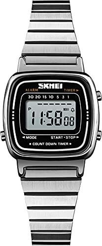 Reloj - findtime - Para - MYWYSKM1252Silber