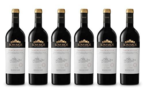 Sommos Colección Tempranillo - 750 ml