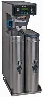 Bunn Infusion Dual Dilution 3 Gallon Iced Tea Brewer -ITB-DD-0002