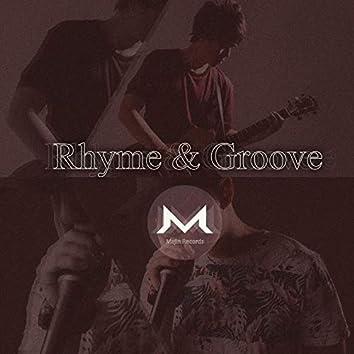 Rhyme & Groove II