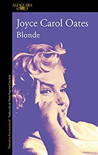 Blonde par Joyce Carol Oates
