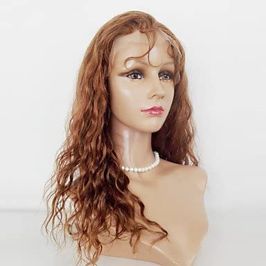 Discount is also underway TY Seasonal Wrap Introduction Synthetic Hair Lace Curl Wigs Kinky Front