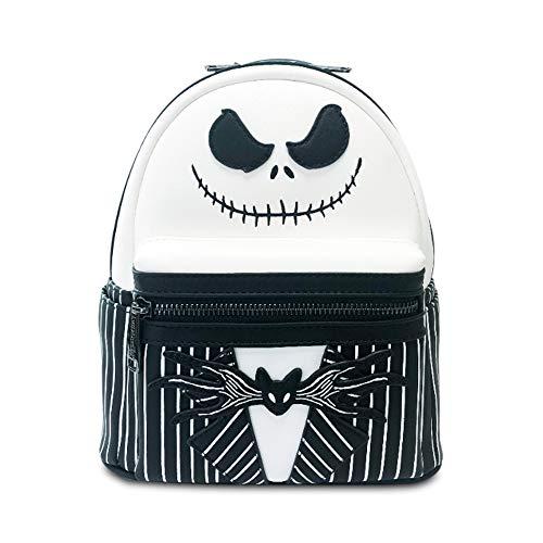 Loungefly The Nightmare Before Christmas Jack Skellington Mini Backpack