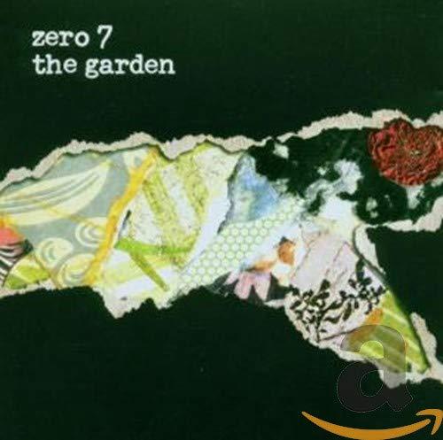 Garden,The [Import Anglais]