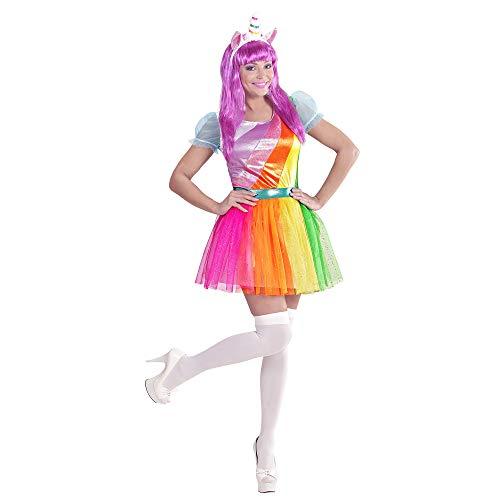 Widmann Costume «Licorne» pour adulte