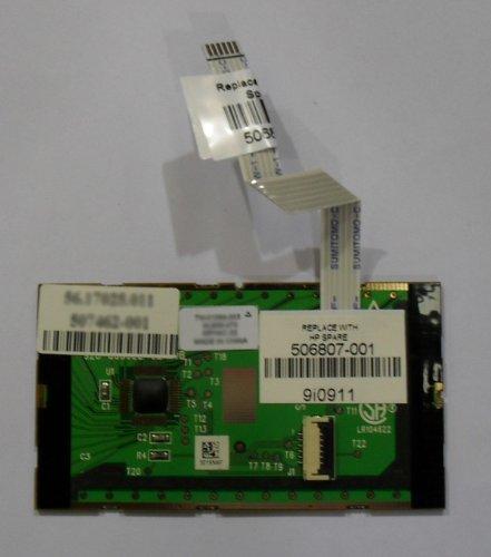Marke New OEM HP EliteBook 8530p 8530W Touchpad Teil # 506807–001