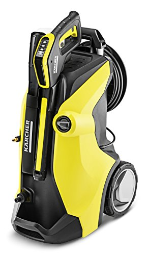 Ku00e4rcher K7 Premium Full Control Plus Home Pressure Washer Mowers & Outdoor Power Tools Garden & Outdoors