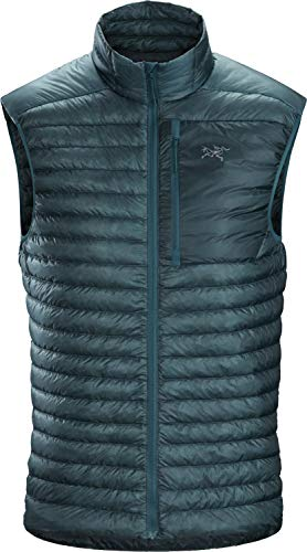 Arc'teryx Cerium SL Vest Men's (Paradigm, Medium)