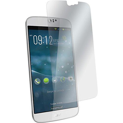 PhoneNatic 6 x Pellicola Protettiva Antiriflesso Compatibile con Acer Liquid Jade S Pellicole Protettive