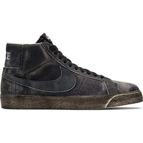Nike SB Zoom Blazer Mid Premium Schuhe für Herren (Numeric_44_Point_5)