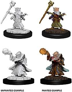 Wizkids D&D Nolzurs Marvelous Miniatures Male Gnome Wizard
