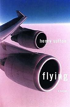 Paperback Flying Book