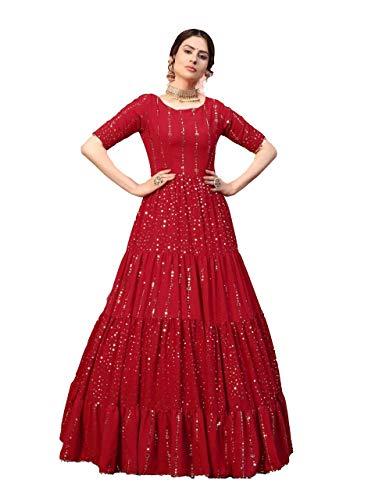 Indian Women Love Designer Wedding Partywear Bollywood...