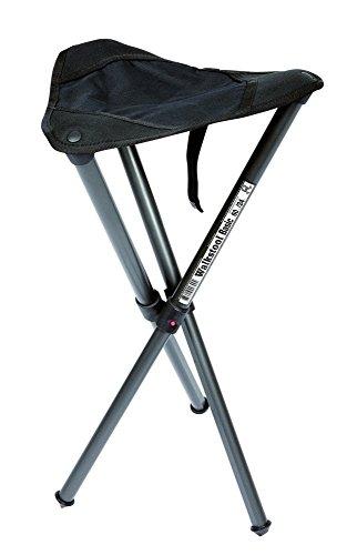 Walkstool Walkstool - Sgabello a tre gambe, 60 cm - 150 kg, WalkB60