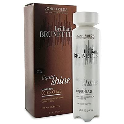 John Frieda Luminous Colour