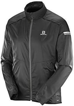 Salomon Mens Agile Jacket