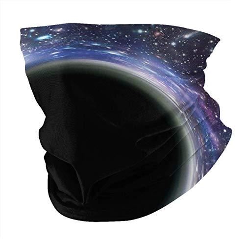 Bandana Black Hole Fashion Bandanas Neck Gaiter Scarf