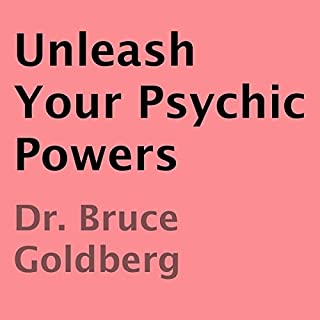 Unleash Your Psychic Powers cover art