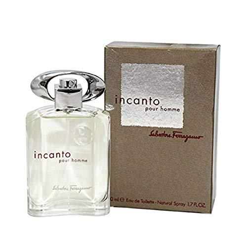 ferragamo perfume uomo fabricante Salvatore Ferragamo