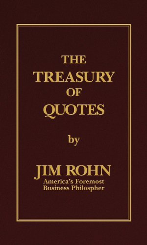 The Treasury of Quotes (English Edition)