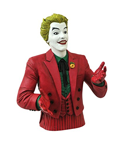 Batman 1966: Joker Bust Bank
