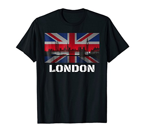 Top london tshirts for men for 2020