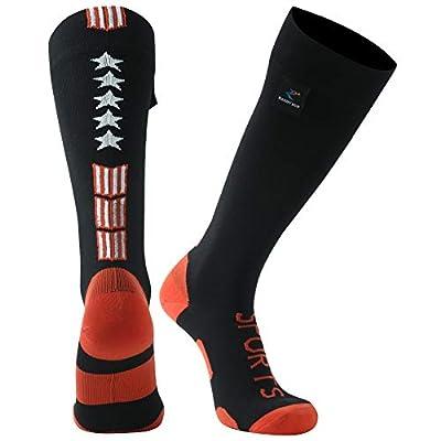 Waterproof Breathable Flag Socks