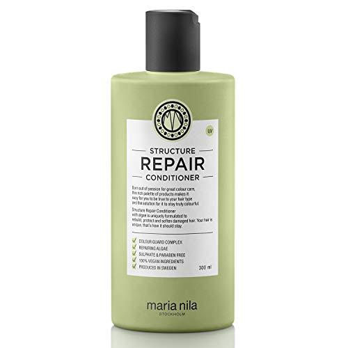 Maria Nila - Structure Repair Conditioner 300ml | pflegender Conditioner für geschädigtes Haar