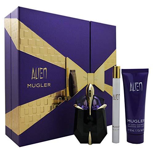 Thierry Mugler Alien Duft-Set für Damen, 1Set
