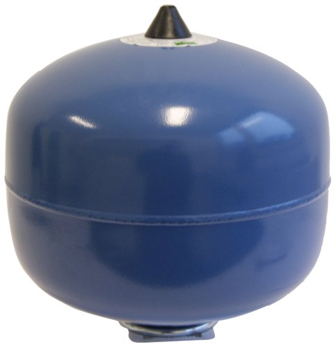 Reflex Winkelmann 7302000 Ausdehnungsgefäß Refix bl 10 b 70 Grad für Brauchwass DE 12