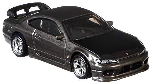 ホットウィール ワイルド・スピード プレミアムシリーズ ファスト・チューナーズ ニッサン・シルビア(S15) GJR63